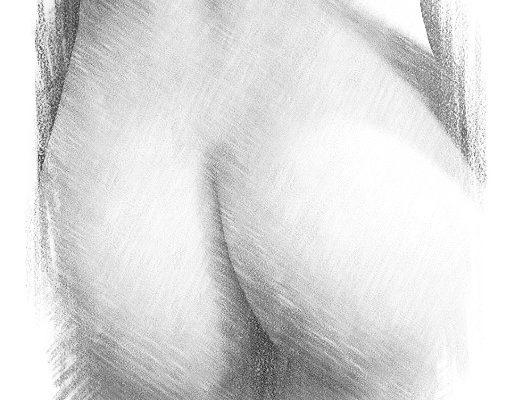 Белые анусы фото